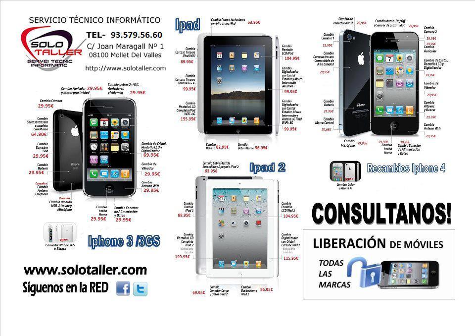 Repara Tu Iphone