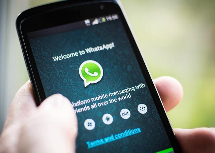 WhatsApp Call activado para todos desde hoy