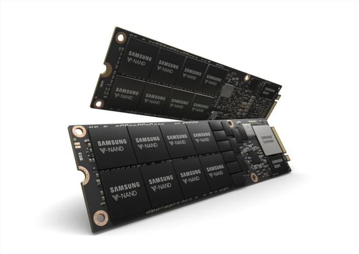 Samsung presenta su unidad SSD empresarial de 8 TB y queremos que llegue a usuarios finales
