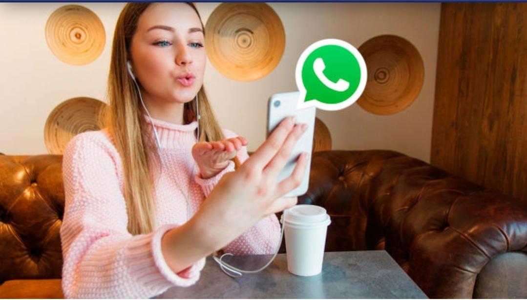 La nueva función de videollamada de Whatsapp
