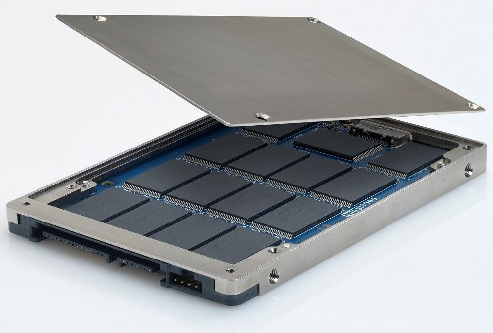 ¿Qué es un disco duro SSD?